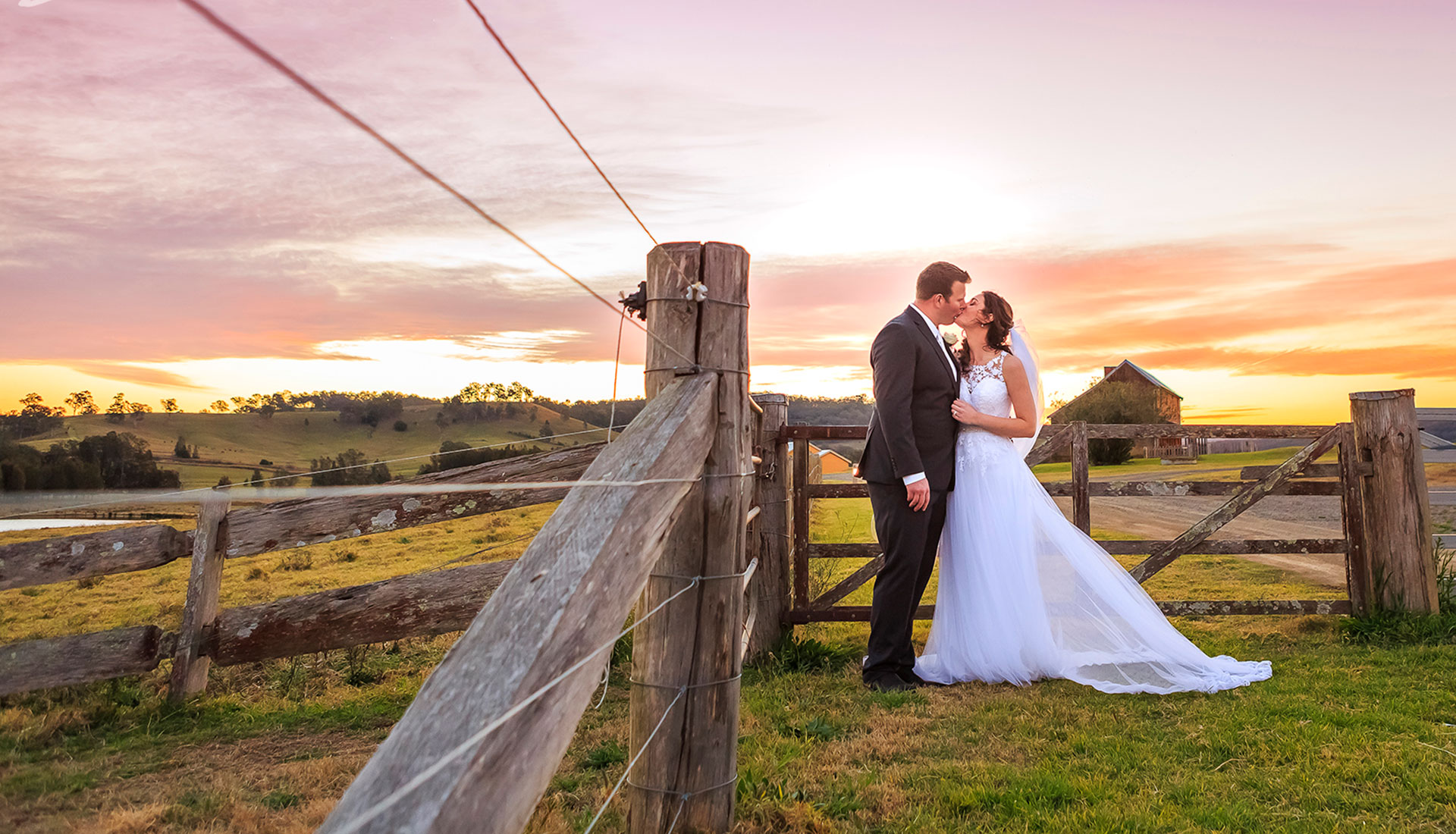tocal wedding